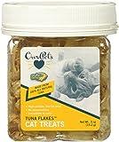 Our Pet Tuna Flakes, 0.5 oz Jar