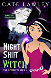 Night Shift Witch Complete Series