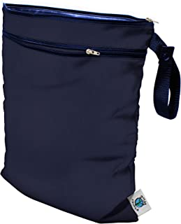 product image for Planet Wise Medium Wet/Dry Bag - Navy