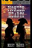 Pioneer Hearts: A Lesbian Western