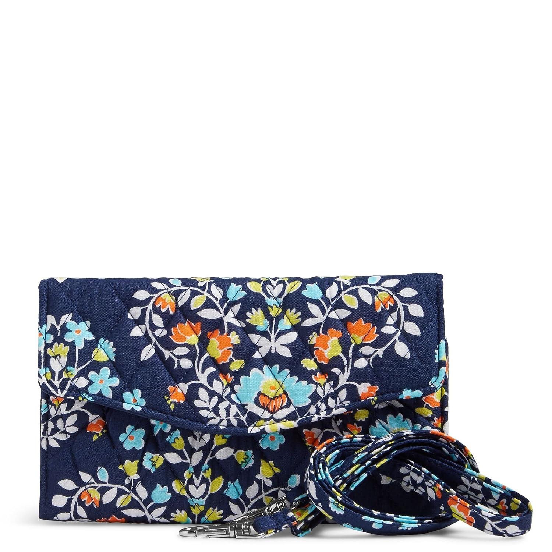 Vera Bradley Strap Wallet