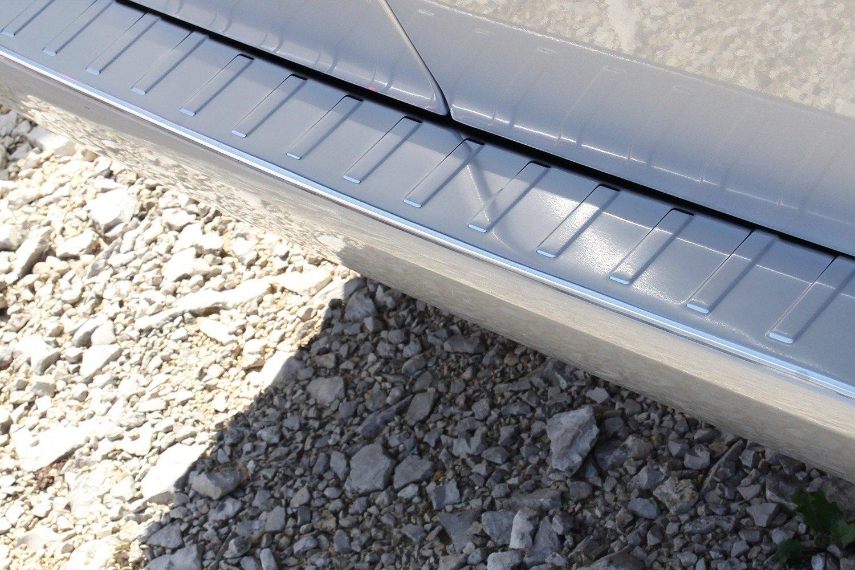 tuning-art L105 Protezione paraurti in Acciaio Inox