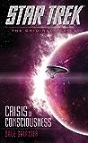 Crisis of Consciousness (Star Trek: The Original Series) (English Edition)