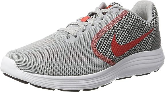 Nike Revolution 3, Zapatillas de Gimnasia para Hombre: Amazon.es: Zapatos y complementos