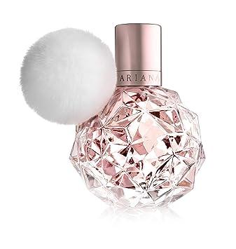 9b168f7fc Amazon.com : Ariana Grande Ari Eau de Parfum Spray for Women, 3.4 Ounce :  Beauty