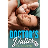 Doctor's Duties: A Doctor's Accidental Baby Romance (Doctors of Denver)