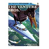 The Venture Bros.: Complete Season Five