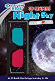Night Sky (Discovery Kids) (Discovery 3D Readers)