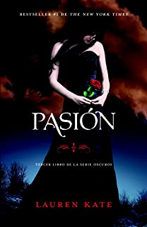 Pasión (Spanish Edition)