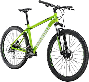 Diamondback Overdrive Mountain Bikes