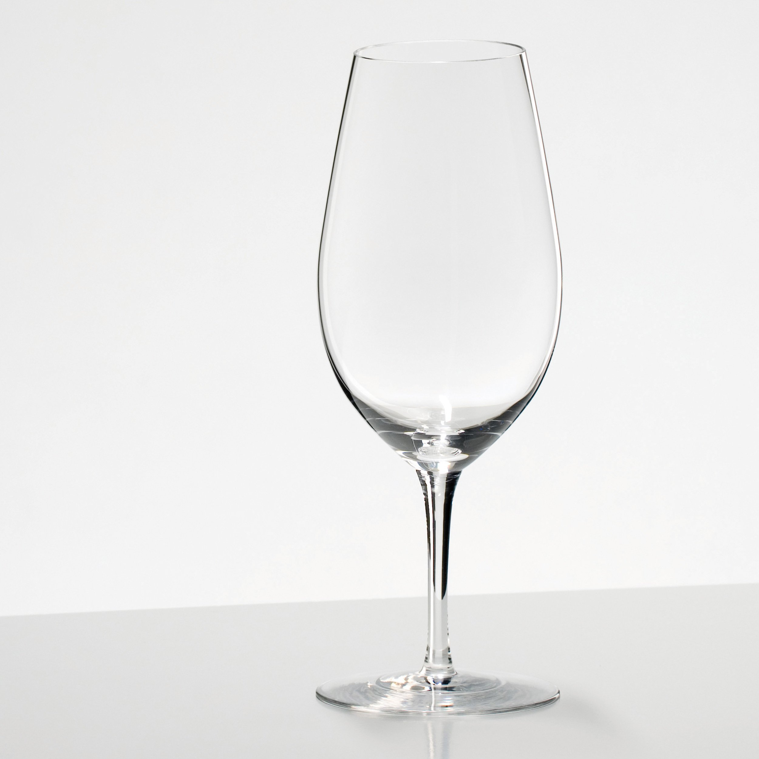 Riedel Sommeliers 8.75 Ounce Vintage Port Wine Glass, Set of 2