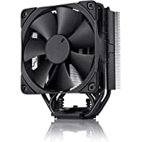 Noctua NH-U12S chromax.Black, 120mm Single-Tower CPU Cooler (Black)