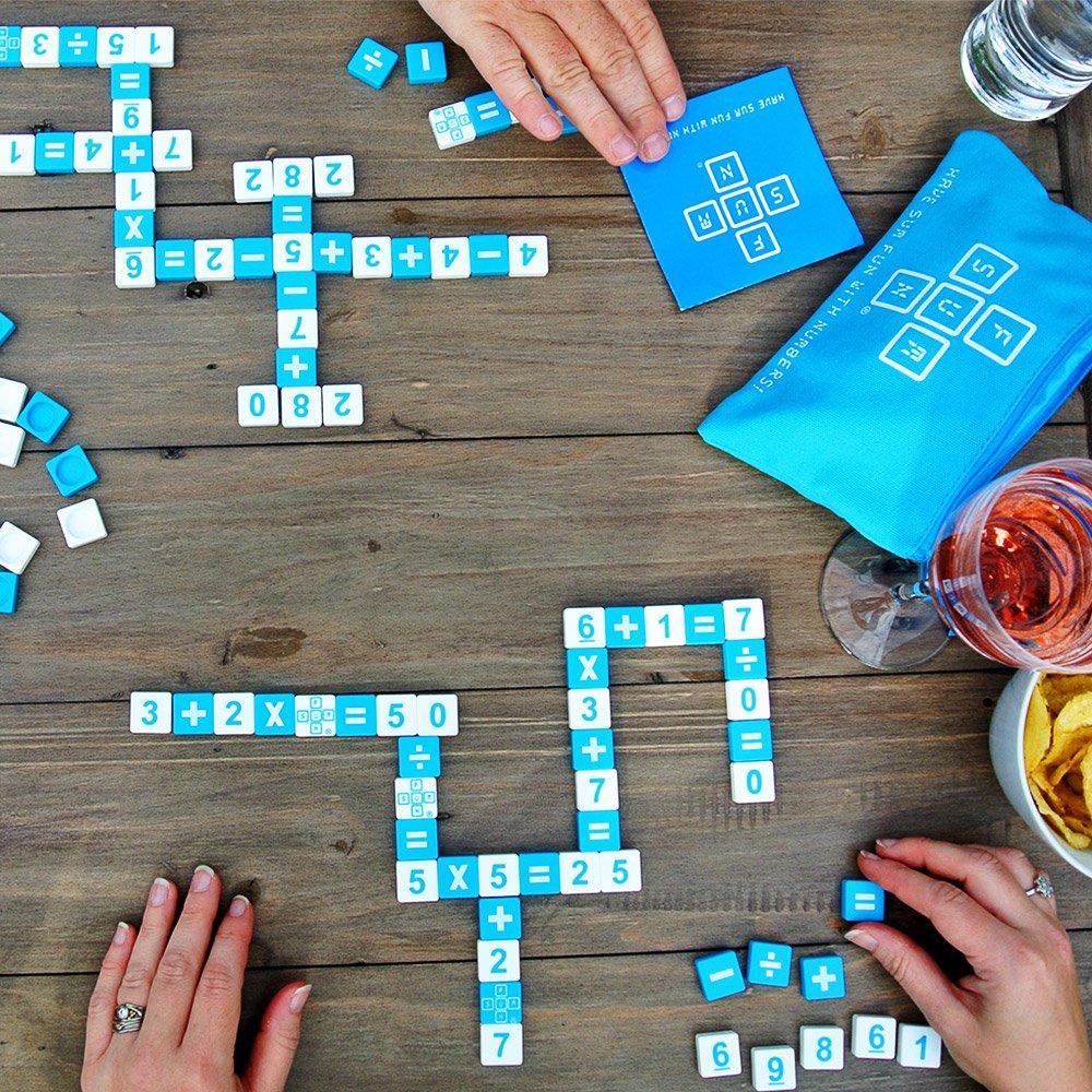 Comprar Sum Fun - El juego numérico educativo para toda la familia