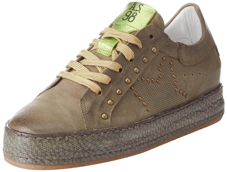 A.S.98 Surrey, Zapatillas para Mujer 39 EU|Gris (Militare+ Militare 301 0001)