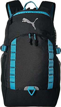 caa496500df0 PUMA Men s Evercat Fraction Backpack Black One Size