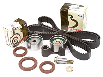 Evergreen tbk125 Toyota 3SGTE Turbo Kit de Correa dentada: Amazon.es: Coche y moto