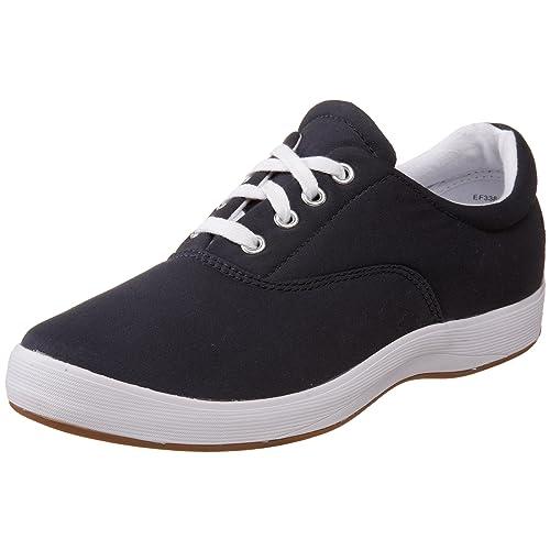 b42c0c2e7 Grasshopper Women s Janey Twill Lace-Up Sneaker  Amazon.ca  Shoes ...