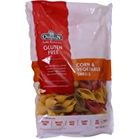 Orgran Gluten Free Corn & Vegetable Pasta Shells 250 g