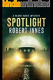 Spotlight (The Blake Harte Mysteries Book 5)