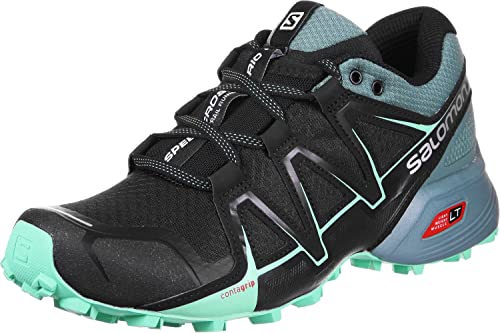 salomon speedcross vario 2 women's trail running shoes australia