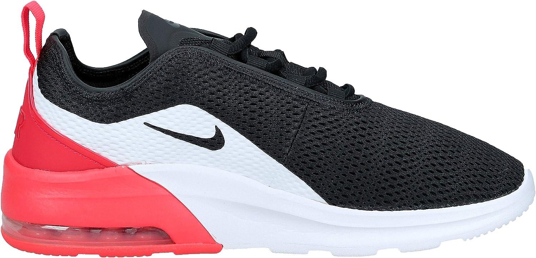 Opcional Shipley Tareas del hogar  Amazon.com | Nike Men's Air Max Motion 2 Sneaker (10, Black/Red/White) |  Fashion Sneakers