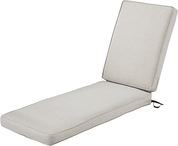 The Best Chaise Lounge Cushion Outdoor Better Homes And Garden