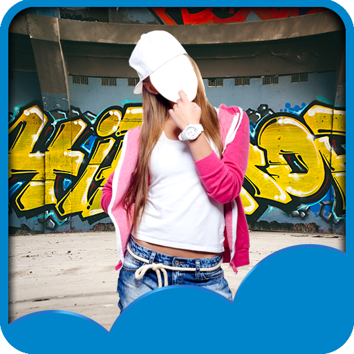 Hip Hop Girls Photo Editor - To Make How Sunglasses