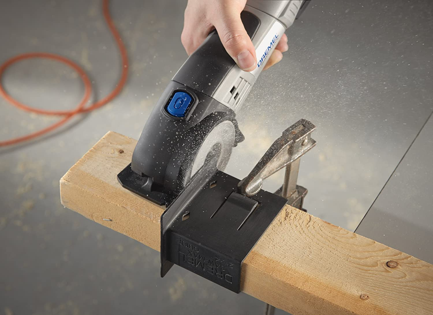 Check out Which Dremel Tool Is Right For You? at https://diyprojects.com/dremel-tool/