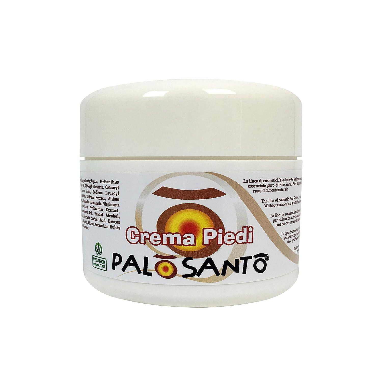 Crema Piedi con Olio Essenziale di Palo Santo Herborea Srl