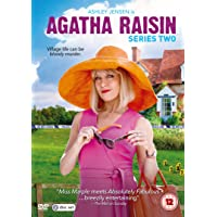 Agatha Raisin - Series 2