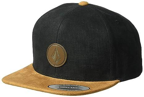 Volcom Quarter Fabric - Cappellino da Uomo 30818210b300