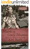 Hearts on Lonely Mountain (Librarians of Willow Hollow Book 3)