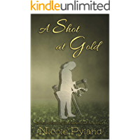 A Shot at Gold (Sports Series Book 2) book cover