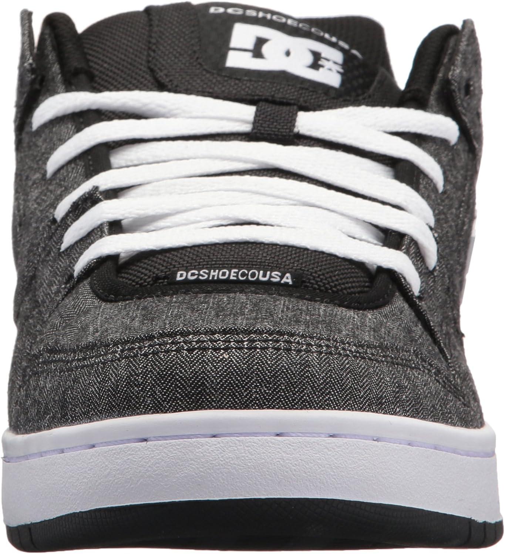 DC Men's Manteca TX SE Skate Shoe