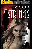 Strings (The Black Eagles Series Book 1)
