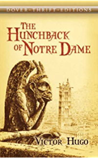 The hunchback of notre dame kindle edition by victor hugo the hunchback of notre dame dover thrift editions fandeluxe Images