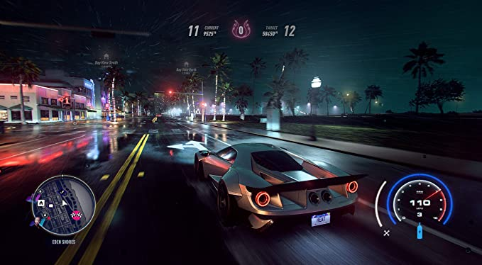 Need for Speed Heat: Amazon.es: Videojuegos