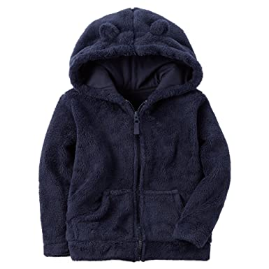 Amazon.com  Carter s Hoodie (Toddler Kid)  Clothing f6b741c63