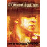 Stevie Ray Vaughan and Double Trouble - Live at Montreux 1982 & 1985