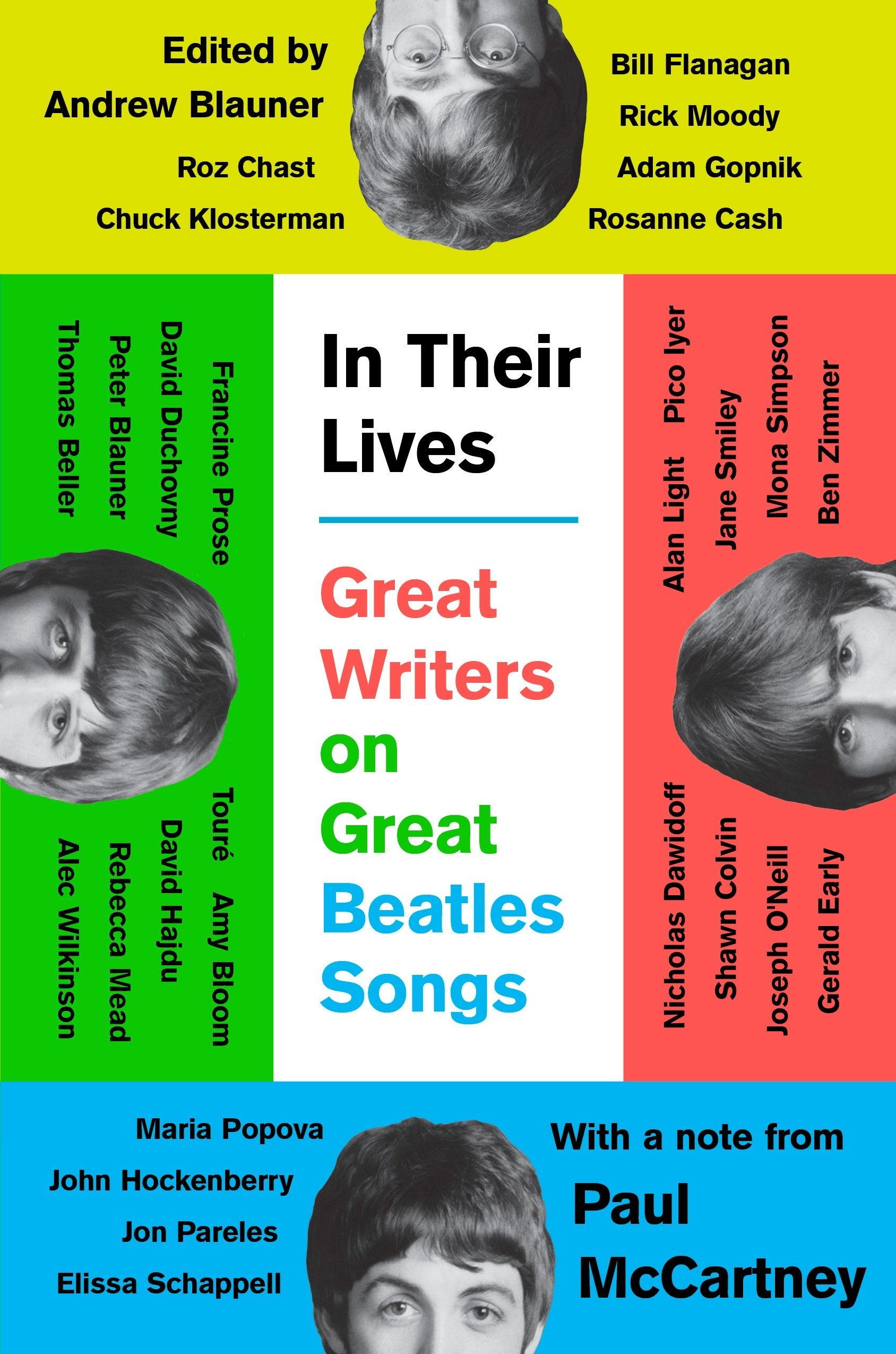 Essays on beatles songs