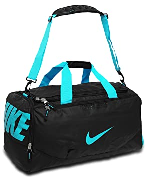 1ff912bc32b Nike Team Training Max Air BA4513-008 Men s Sports Bag Duffel Bag Medium