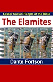Lesser Known People of The Bible: Elam and The Elamites (English Edition)