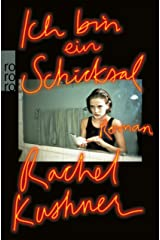 Ich bin ein Schicksal (German Edition) Kindle Edition
