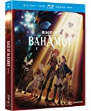 Rage of Bahamut: Genesis - The Complete Series (Blu-ray/DVD Combo)