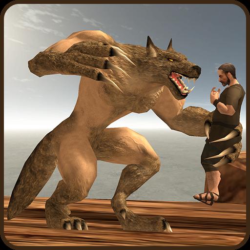 Werewolf Simulator