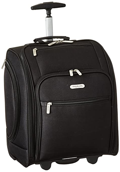 Travelon 14 Inch con Ruedas Equipaje de Mano: Amazon.es ...