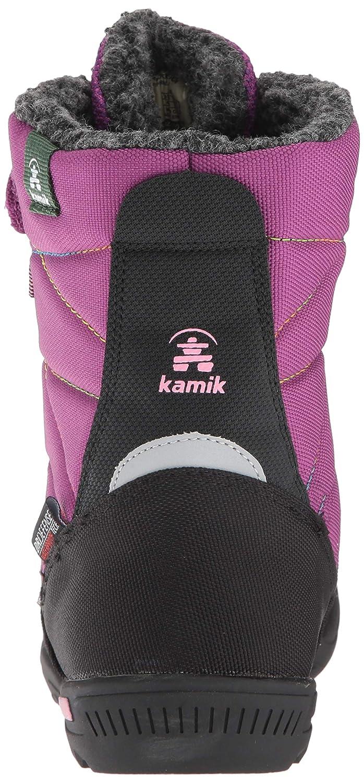 Kamik Kids Jace Snow Boot