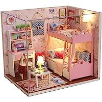 Amazon Best Sellers: Best Dollhouses