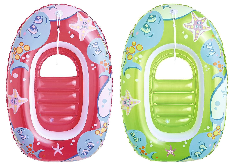 Bestway 8321020, Flotador Barquita 102x69 cm, color Surtido: Bestway - A1100138 - Jeu de Plein Air - Bateau Enfant - 102x69 cm: Amazon.es: Deportes y aire ...