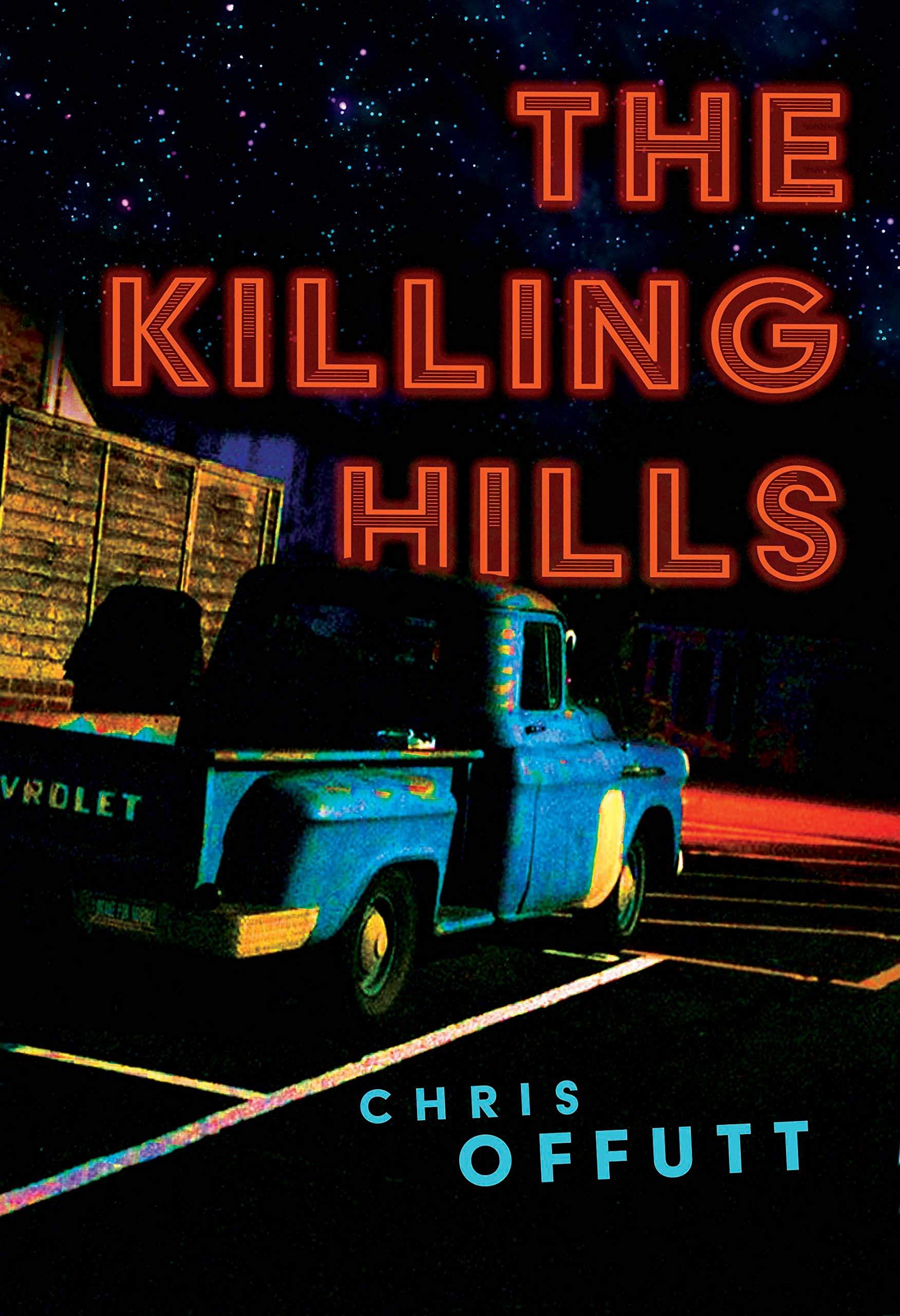 Amazon.com: The Killing Hills (9780802158413): Offutt, Chris: Books